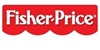logo Fisher Price
