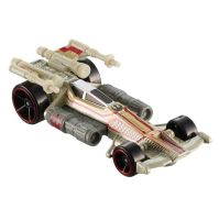 Hot Wheels star wars autostatki X-Wing