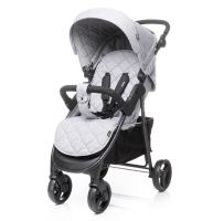 4Baby wózek spacerowy Rapid 2019 light Grey